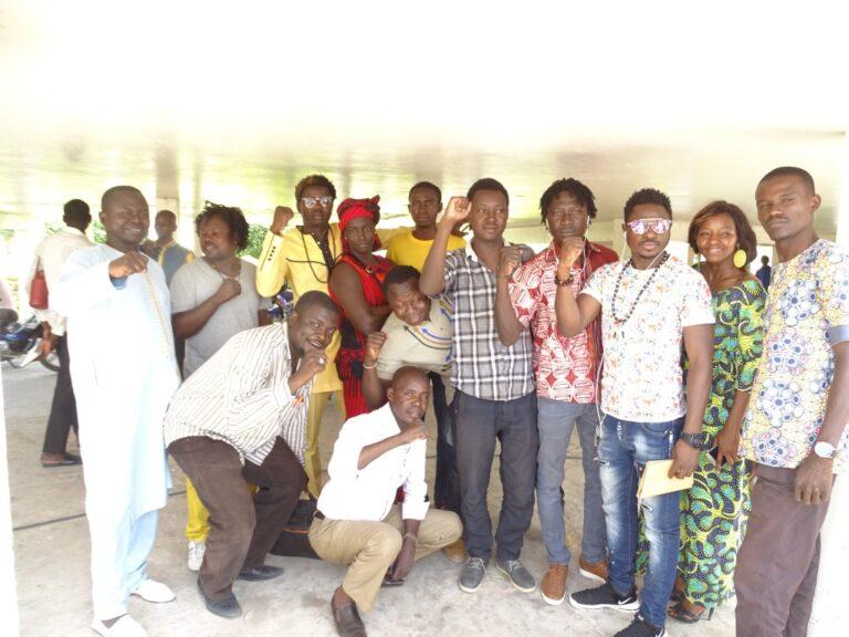 Tchad: les initiateurs de la marche du 25 avril ne sont pas reçus par le ministre