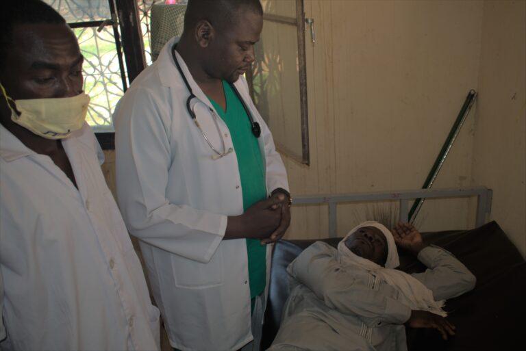 Abéché : le Chikungunya continue de semer panique et désolation