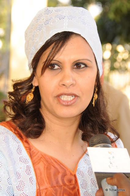 Francophonie : Haoua Acyl nommée Représentante pour l'Afrique du Nord à Tunis