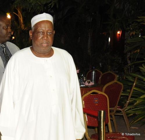 Nécrologie : décès de l'Ambassadeur Mouli Séïd