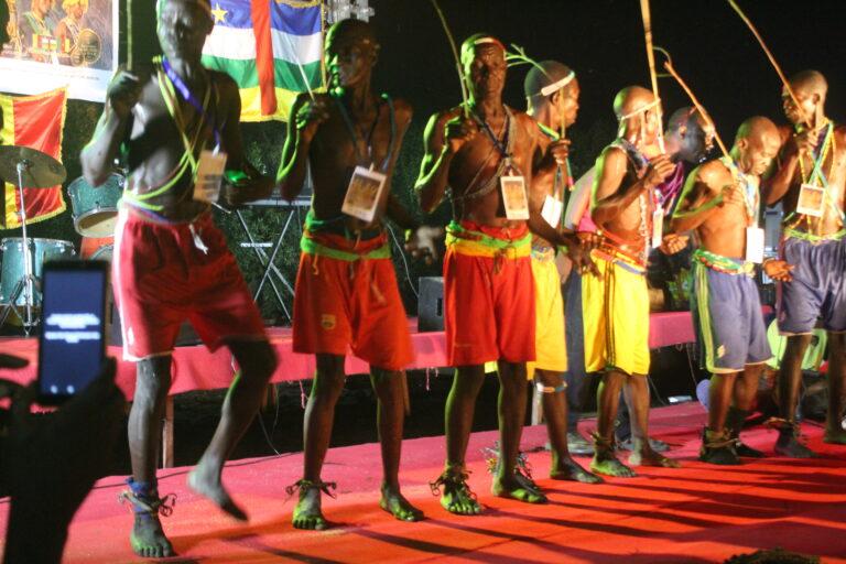 M'baibokoum : une association des jeunes voit le jour