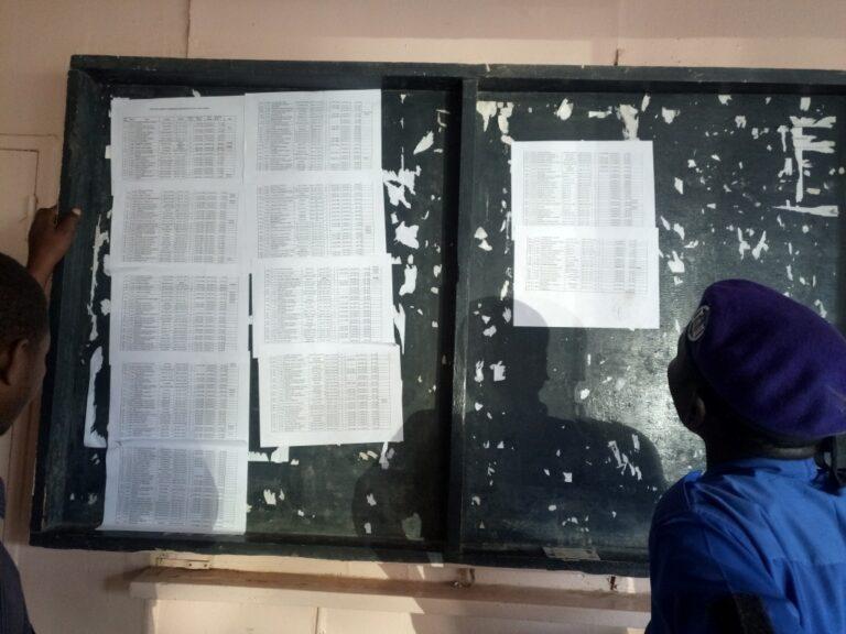 Municipalité de N'Djamena  : 257 agents de la Mairie centrale sont menacés de licenciement