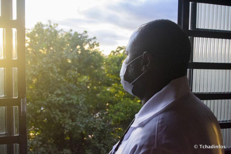 Coronavirus : le Tchad ne s'est pas bien préparé selon un rapport