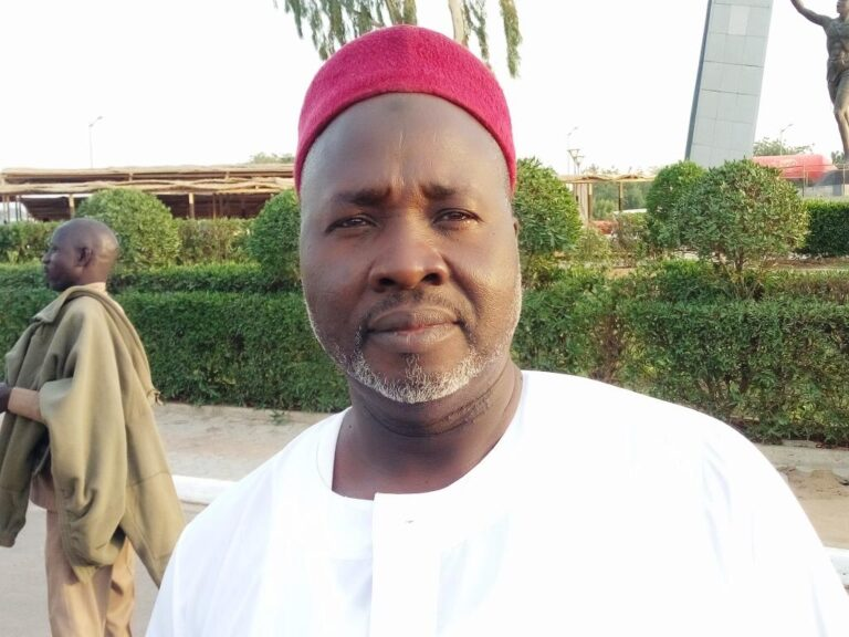 Festival Dary : « c'est l'ignorance de la culture de l'autre qui favorise la stigmatisation », Abdoulaye Saleh