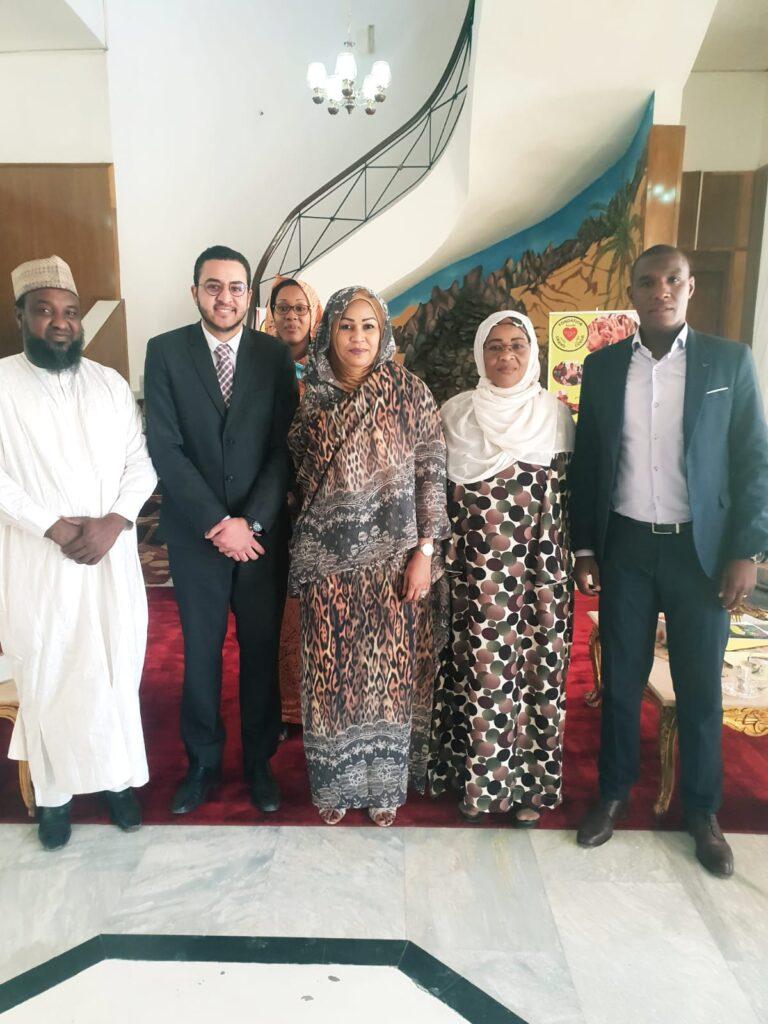Santé: C3 Médical entend mettre en place un pont médical Tchad-Maroc-France