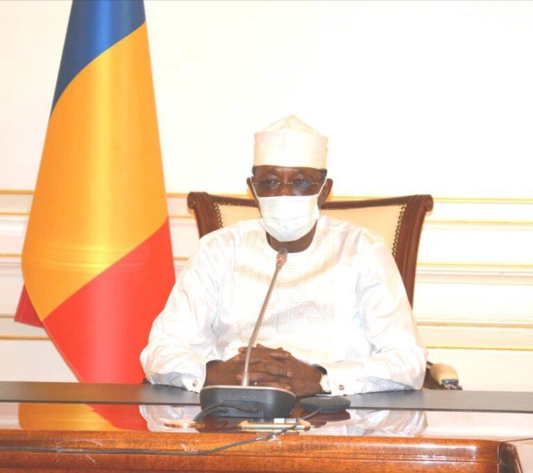 Afrique : le Maréchal du Tchad échange avec des personnalités sur la question sécuritaire