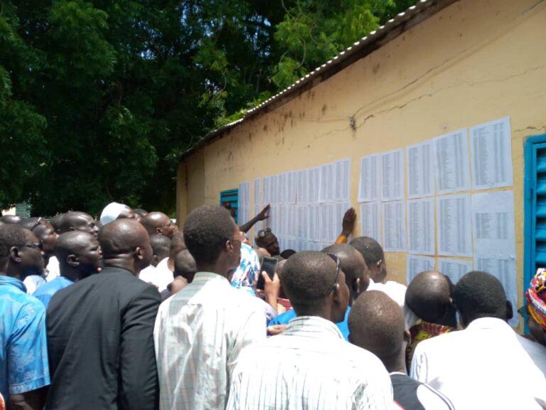 Tchad : 2 648 enseignants n'auront pas leur salaire du mois d'août