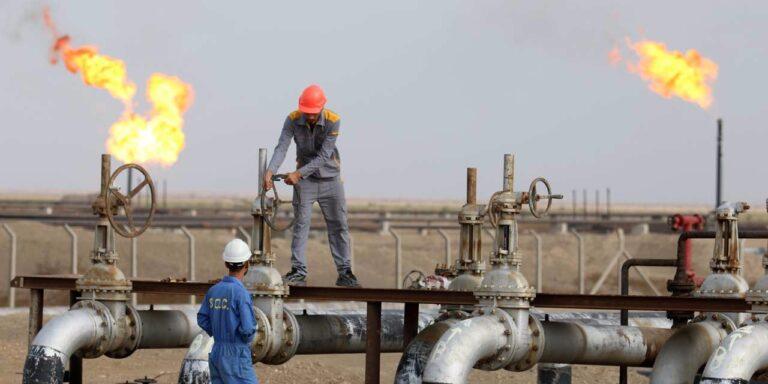 Pétrole : l'OPEP compte réduire la production à hauteur de 10 millions de barils par jour