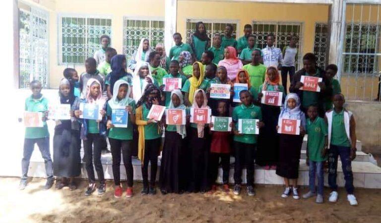 Education : « l'anglais permet de voir plus loin et plus large », Ahmed Doungous Ahmed
