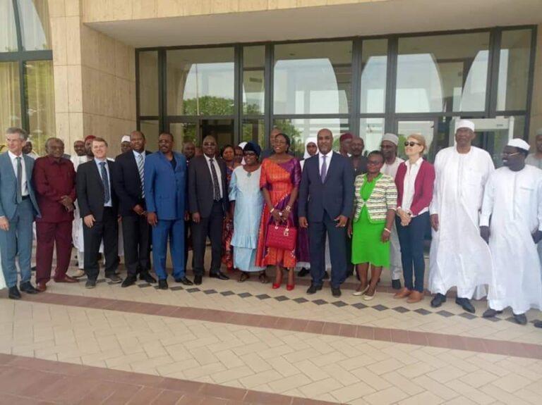 Tchad : les fondations Bill & Melinda Gates et Aliko Dangoté subventionnent la couverture vaccinale