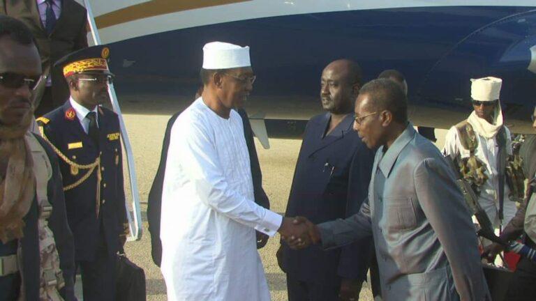 Spécial Ouaddaï : le président Déby donne une semaine aux autorités pour désarmer la population