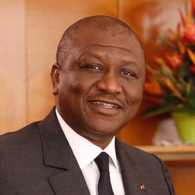 Côte d'Ivoire : Ahmed Bakayoko, nouveau Premier ministre