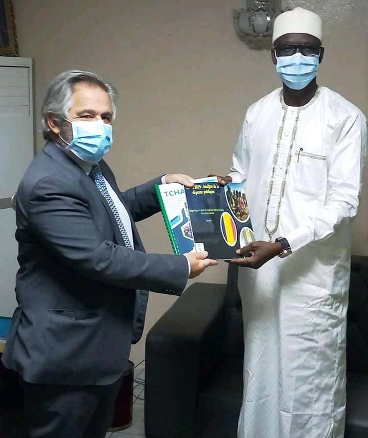 Tchad – Covid-19: 2 rapports de la Banque mondiale présentent la situation socioéconomique du pays