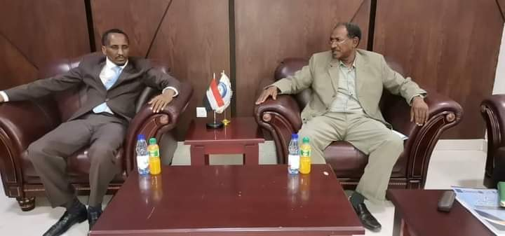 تشاد/السودان: إتفاقية تعاون بين جامعتي الملك فيصل  وأفريقيا العالمية بالسودان
