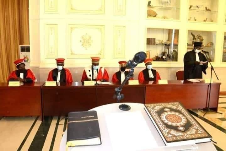 """تشاد: إلغاء """"القسم الديني"""" من قبل المشاركون في الجلسة الأولى من المنتدى الوطني الثاني الشامل"""