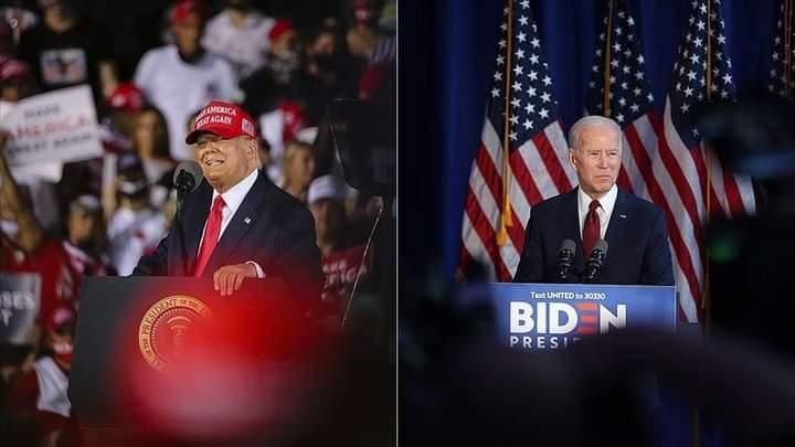 أمريكا: كيف يطعن المرشح في نتيجة الإنتخابات الرئاسية الأمريكية؟