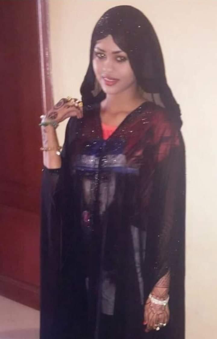 تشاد: الحصول على جثة زكية محمد الفتاة التي أصبحت ضحية لفعلة فاعل