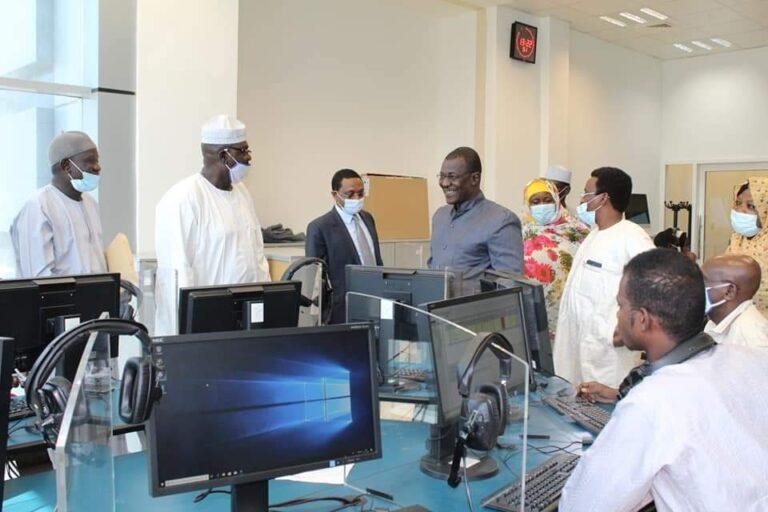 Tchad : Ce 29 décembre, l'ONAMA émettra à partir de son nouveau siège