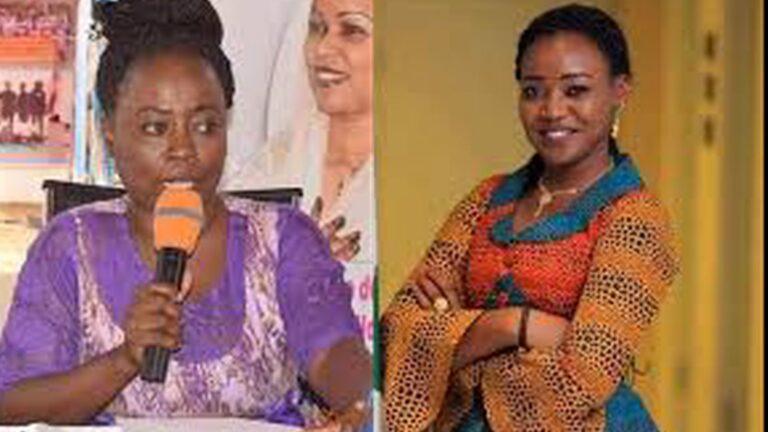 Remaniement ministériel : le quota des femmes pas respecté