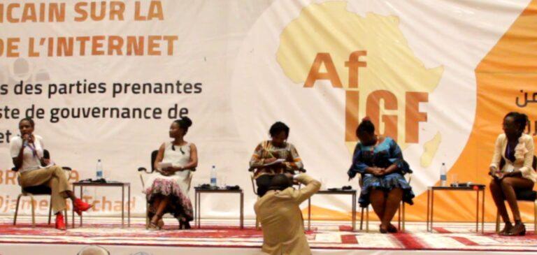 Forum sur la gouvernance de l'internet : la meilleure source d'information reste le journaliste