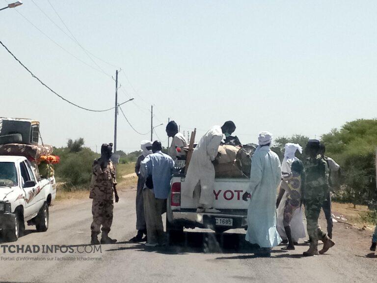 Tchad : assiste-t-on à un retour des barrières routières ?