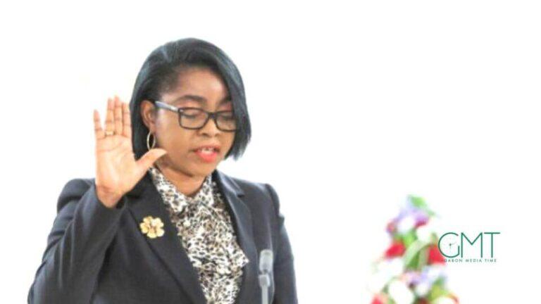 Gabon : une femme nommée au poste de Premier ministre