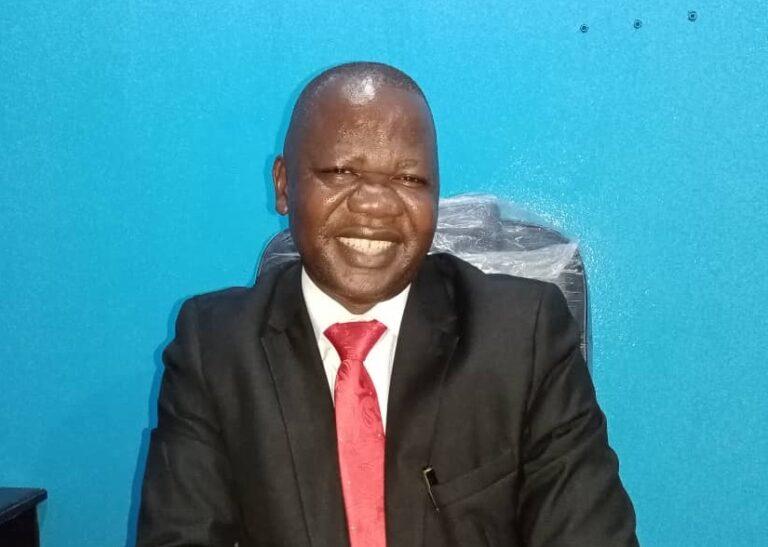 """Médias : """"FM Liberté était perçue comme une radio de l'opposition alors que ça n'a jamais été le cas"""" Gilbert Maoundonodji"""