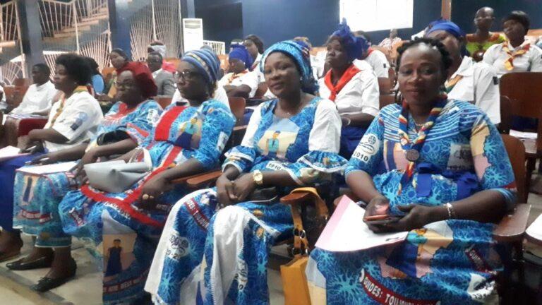 Entrepreneuriat féminin : les  Guides formées par le centre Al-Mouna