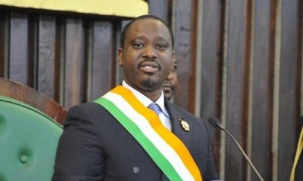 Côte d'Ivoire : la perpétuité requise contre Guillaume Soro