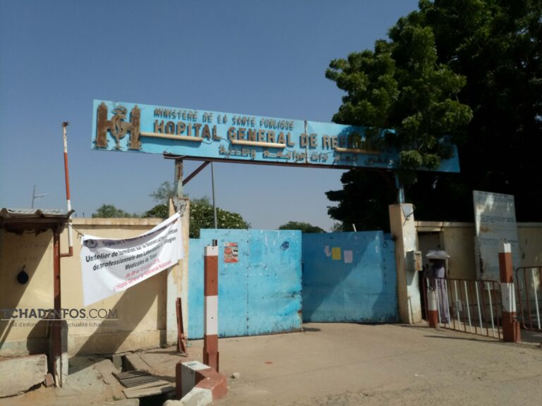 Tchad : un guichet spécial Covid-19 sera ouvert pour la reprise des vols