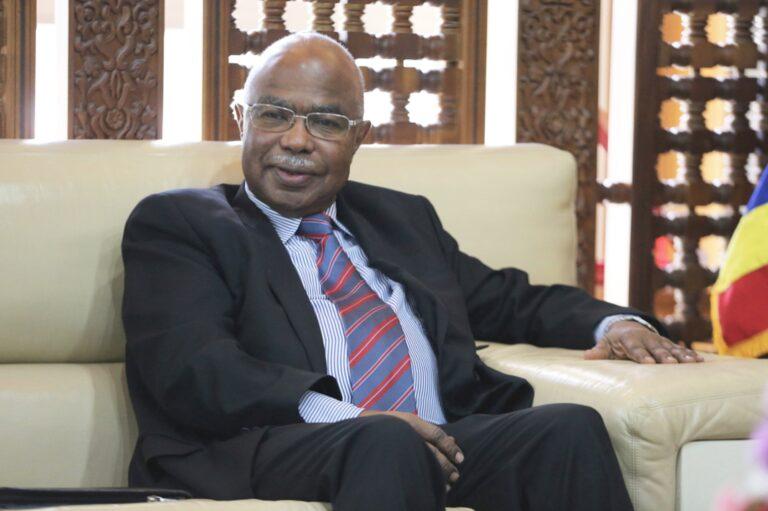Diplomatie : le tchadien Hissein Brahim Taha est le nouveau SG de l'OCI