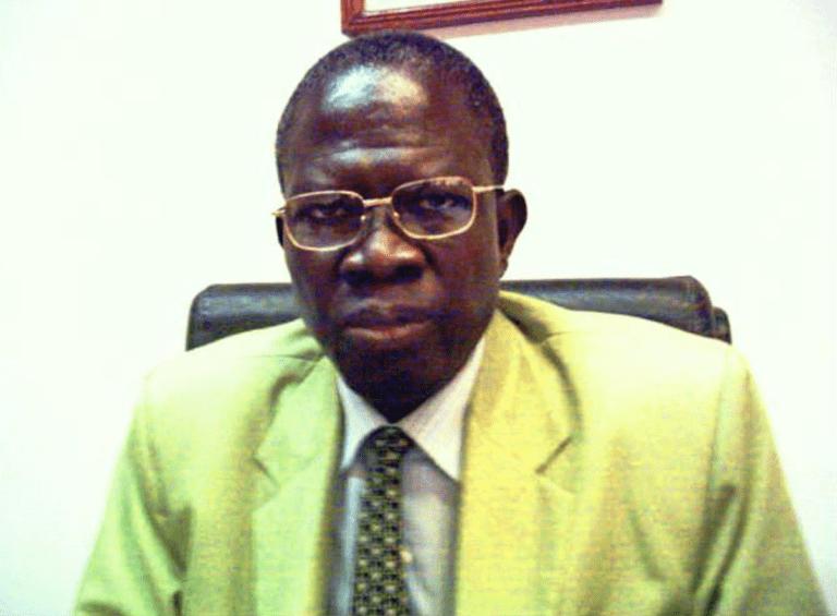 Tchad : Hourmadji Moussa Doumgor a tiré sa révérence