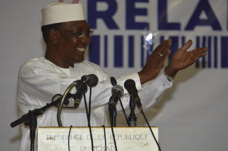 Tchad-Economie : le président Déby salue la maturité des jeunes et des femmes dans les affaires