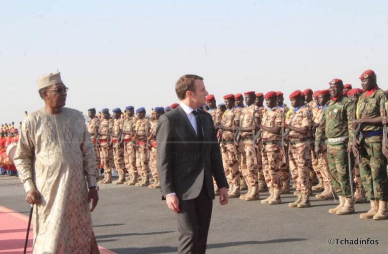 Tchad – bruits de bottes : les missions diplomatiques adressent des mesures de précautions à leurs ressortissants