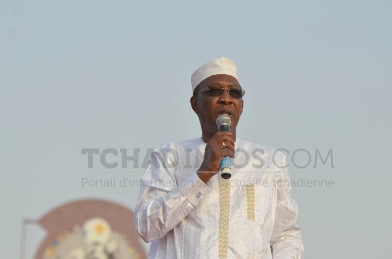 Tchad : Idriss Déby Itno demande aux élus du peuple d'adopter le code de la famille