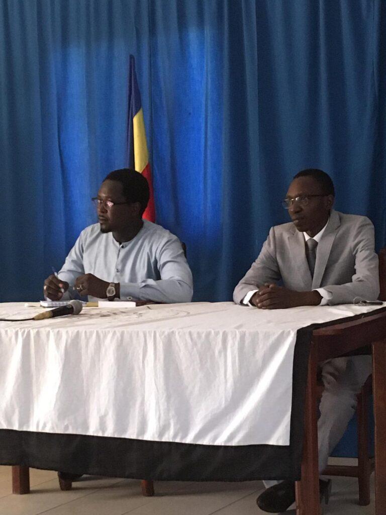 Tchad: Restriction des réseaux sociaux, la partie plaignante fait appel