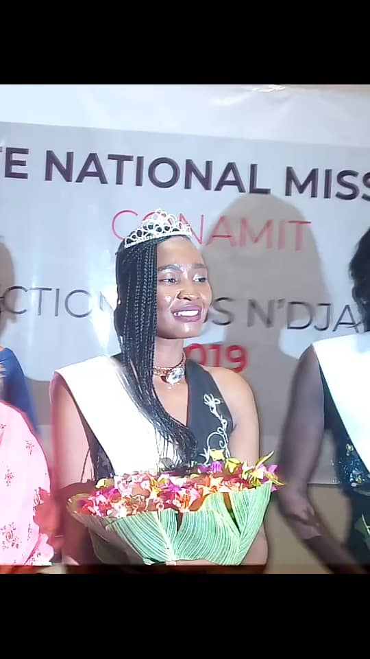 Iyalat : Neloumngaye Natacha, nouvelle reine de N'Djamena