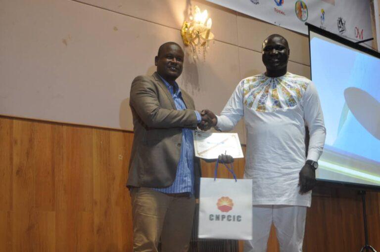 Tchad/Médias : Tchadinfos.com primé pour la deuxième fois à la nuit de la presse tchadienne