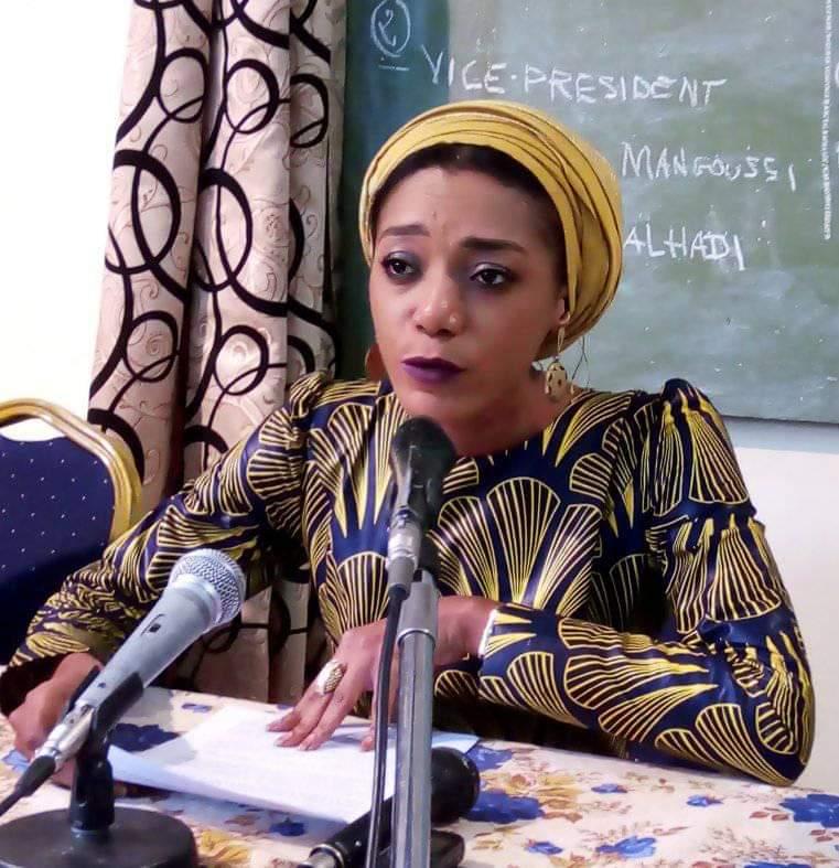Architecture : Hayatte Ndiaye est élue présidente de l'Ordre national des Architectes du Tchad