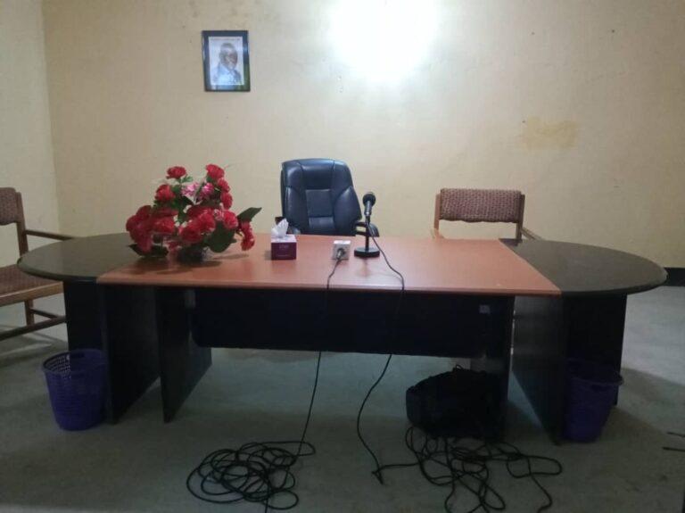 Tchad : une bagarre suspend la rencontre de l'opposition pour la désignation des membres au CNDP