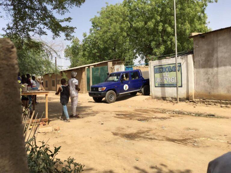 Fait divers: fermeture d'un débit de boisson clandestin à N'Djamena