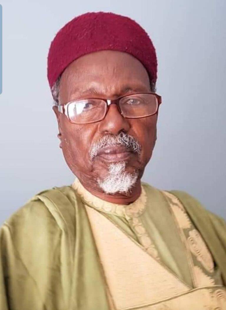 Necrologie: décès de Abakar Kori Mbami, un des premiers administrateurs du Tchad