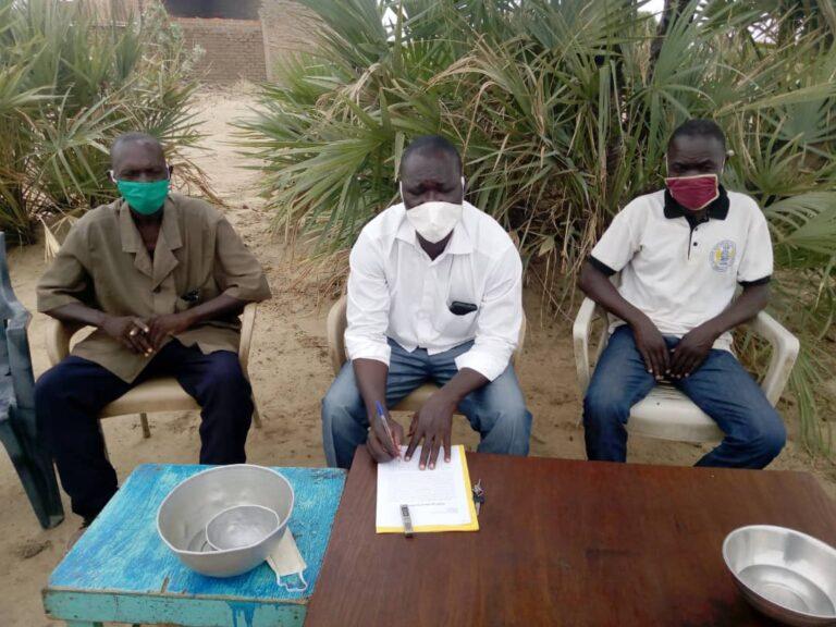 Tchad : « Non à la spoliation des terrains de Digo ! »
