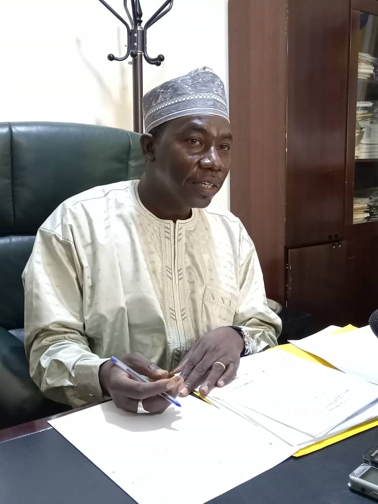 Tchad : le procureur de la République apporte des clarifications sur l'affaire dite de Champ de fils