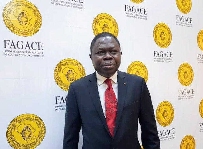Fonds africain de garantie et de coopération économique : la thérapie Ngueto Yambaye