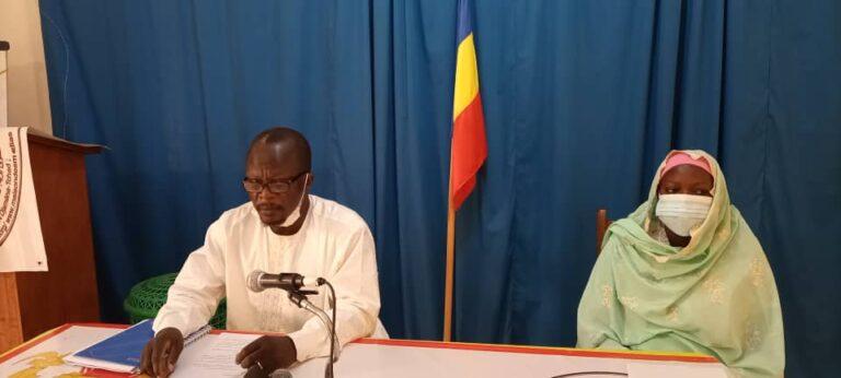 Tchad : l'incinération de faux médicaments, l'ordre national des pharmaciens du Tchad réagit