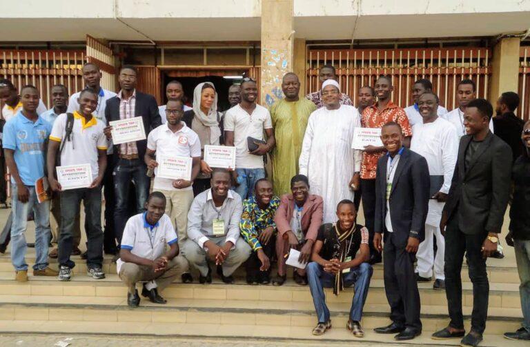 Tchad : les diplômés des écoles professionnelles d'Afrique se mobilisent pour la fonction publique