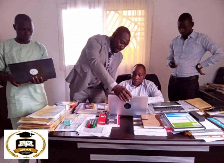 Tchad : des kits d'équipement informatique bientôt disponibles pour les étudiants et enseignants