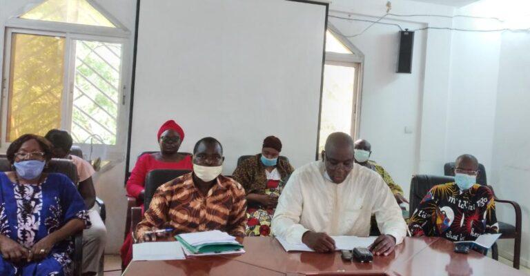 Tchad : bisbille au sein du Haut conseil de coordination contre le Sida, la tuberculose et le paludisme