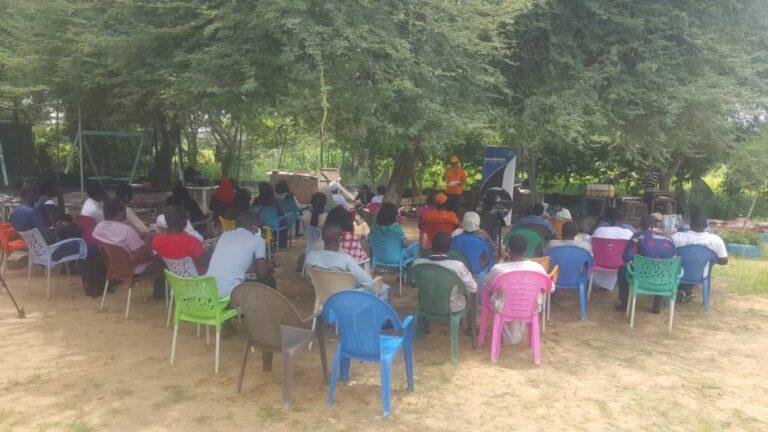 Tchad : l'organisation Young diplomats célèbre la journée internationale de la jeunesse